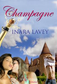Champagne by Dana Fredsti
